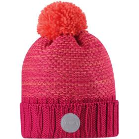 Reima Rinne Hue Børn, raspberry pink